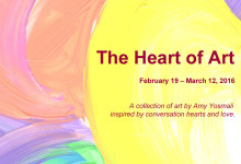 The Heart of Art