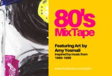 80's Mix Tape